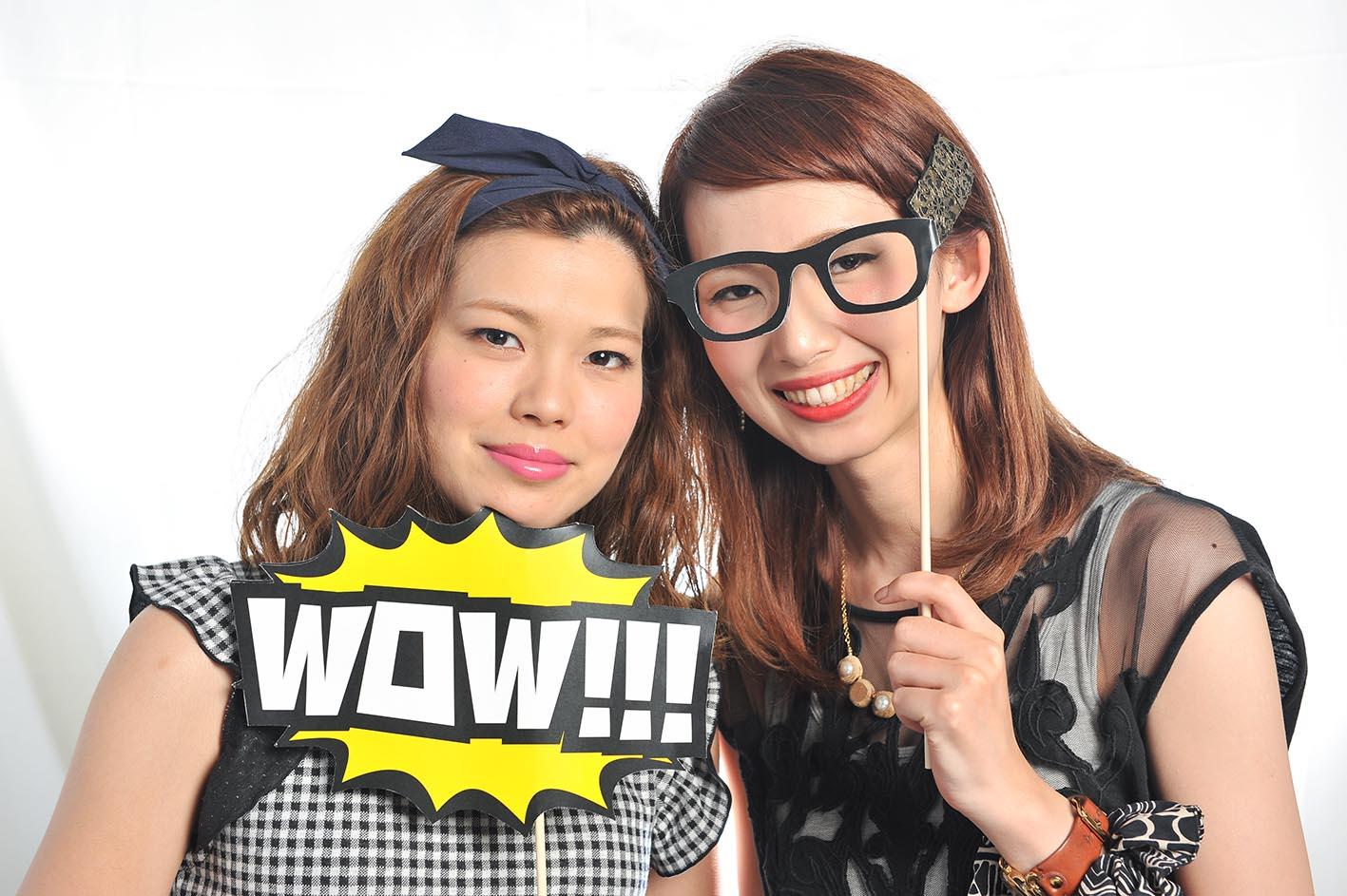 ガッキー&ミユキ