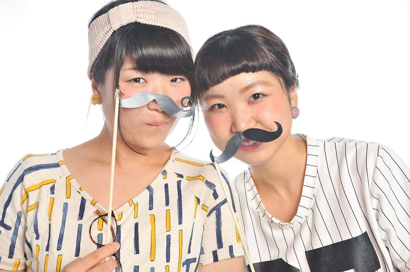 かぼちゃん&おゆき