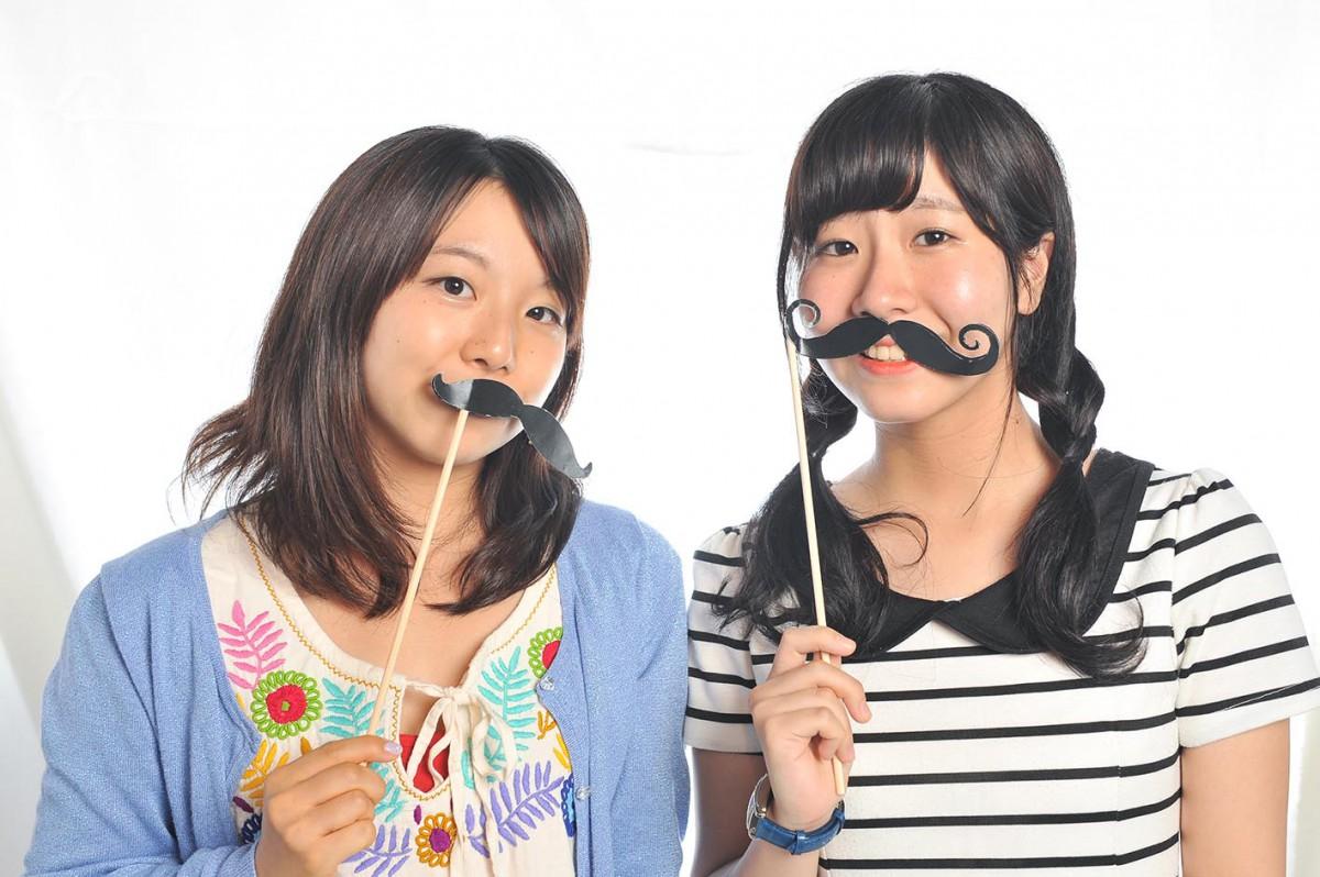 yuna&marika